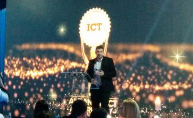 Formon Core shpallet Inovacioni i vitit në Albanian ICT Awards!