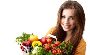 Fruta dhe perime, si të merni të gjitha vitaminat e tyre