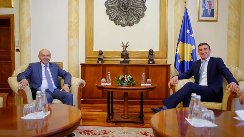 PDK, e gatshme për riformatim substancial, kërkon të zvogëlohet numri i ministrive