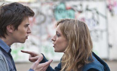 Katër mënyra për të mos u fjalosur me partnerin