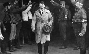 Ja si dukej 71 vjet më parë bunkeri ku kaloi orët e fundit Hitleri (Foto)