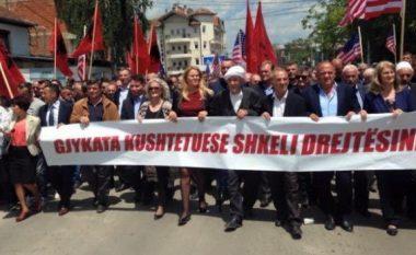 Përfundon e qetë protesta në Deçan