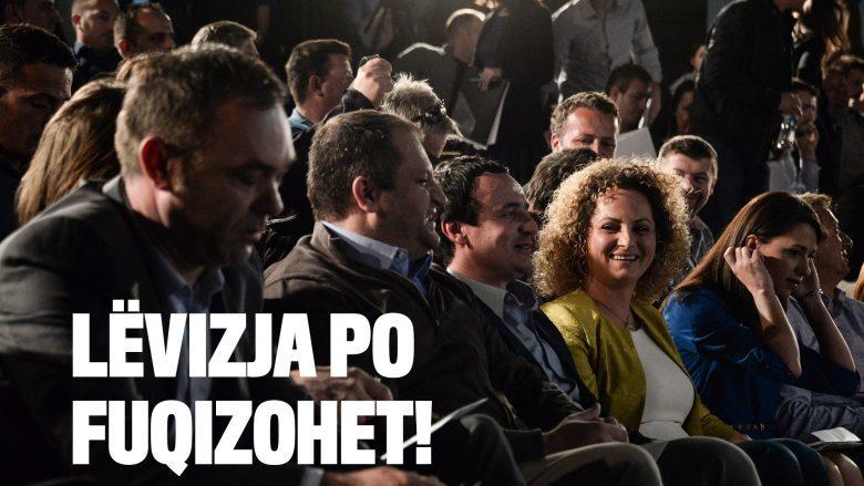 A po paguhet 3 mijë euro Donika në Vetëvendosje? (Video)