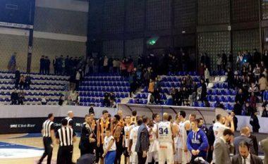Prishtina fiton gjysmëfinalen e tretë