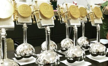 """Pretendentët për """"Këngën e vitit"""" në Top Awards, jashtë disa nga hitet kryesore"""