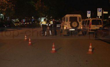 Tiranë, një i vdekur nga aksidenti pranë Parlamentit
