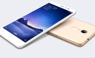 Pas iPhone dhe Samsung, IPKO sjell ekskluzivisht edhe telefonat e Xiaomi (Foto)
