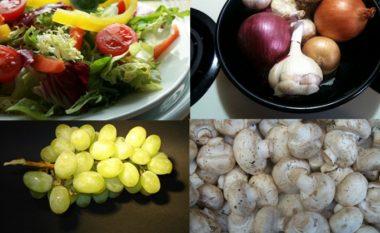 Ushqimi që lufton kancerin, lufton edhe shtimin e peshës