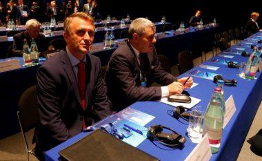 Salihu: Pas pranimit në FIFA do të flasim për të gjitha