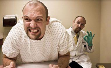 KANCERI I ANUSIT: Këto janë shenjat që ndoshta i keni, pra URGJENTISHT shkoni te mjeku!