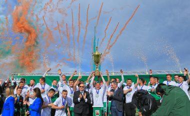 Ja sa mijëra euro ka fituar Feronikeli pasi është shpallur kampionë dhe sa do të fiton në LK
