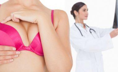 ZBULIM REVOLUCIONAR: Definitivisht e dimë ÇKA e shkakton kancerin e gjirit!