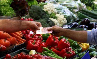 Rriten çmimet për produktet bujqësore