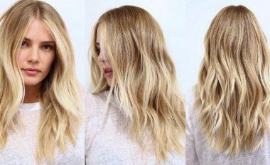 Teknika të reja të ngjyrosjes së flokëve që do të dominojnë në pranverë verë