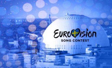 Dorëzohet Eurovisioni, pranon flamurin e Kosovës