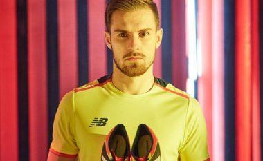Ramsey me stil të ri flokësh, kopjon Nasrin? (Foto)