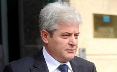 Ali Ahmeti fillon me koordinimin e aktiviteteve gjatë fushatës parazgjedhore