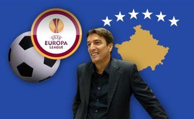 Pas pranimit në UEFA, Kozniku me lot në sy për mediat kroate: Nuk kam fjalë që të përshkruaj këtë ndjenjë!