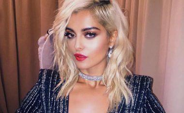 Këngëtarja shqiptare ndez Londrën me dridhjen e të pasmeve (Foto/Video)