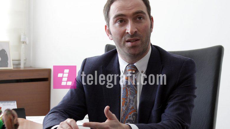 Stavileci: Gjithçka gati, mund të ketë edhe kandidatura tjera