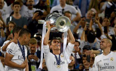 Arsyet pse Ronaldo është favorit për Topin e Artë (Foto)