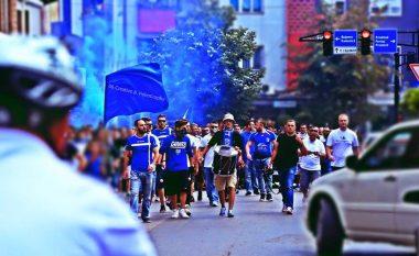 'Intelektualët' e duan kupën e Kosovës, ja me sa autobusë do të udhëtojnë