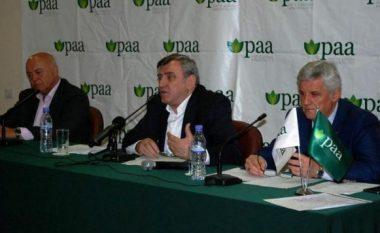 Agron Duka i bashkohet bojkotit të PD-së