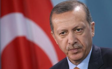 Erdogan: Nuk ndryshojmë ligjet anti-terror për vizat, ju në rrugën tuaj ne në tonën