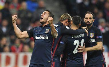 Atletico siguron biletën për finalen e Milanos (Video)