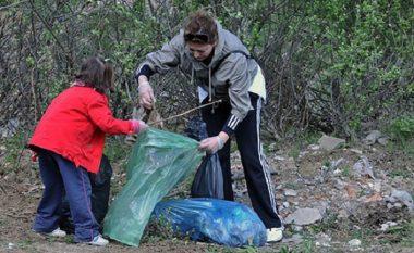 Fillon pastrimi i Maqedonisë