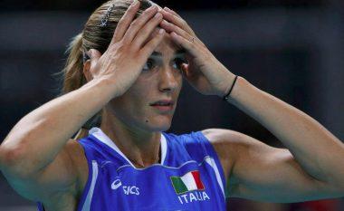 Ky është lajm i keq për Olimpiadën e Rios, mungon bukuroshja italiane (Foto, +16)