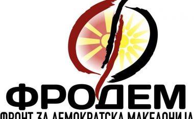 FRODEM: Falje përzgjedhëse nga persona të pabesueshëm dhe të humbur në politikë
