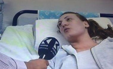 Studentët e helmuar në Gjakovë flasin nga spitali