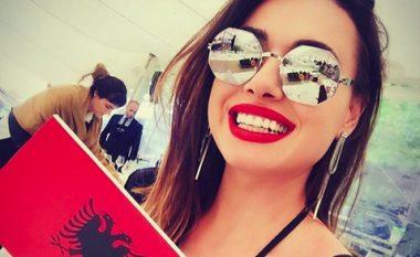 Ilda ndërron stilin e flokëve, a është ajo prezantuesja më seksi shqiptare? (Foto)
