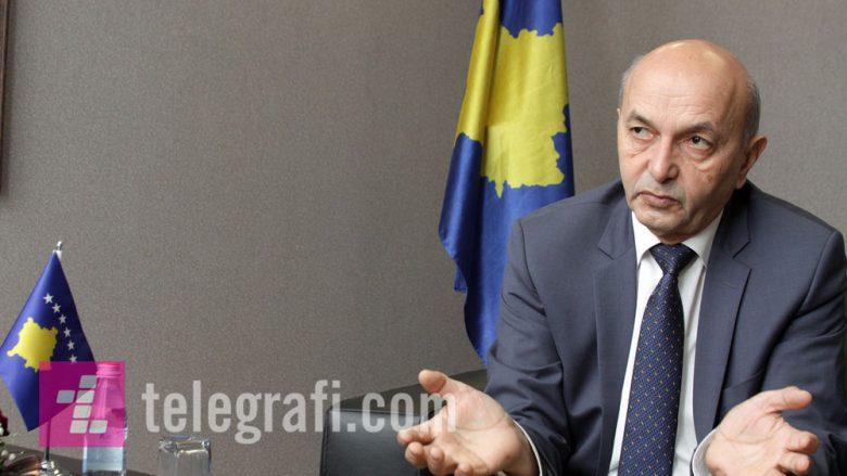 Mustafa: Liberalizimi i vizave së shpejti, por nuk e di datën