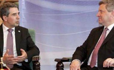 Ivanov dhe Plevneliev të kënaqur nga përparimi në negociatat për fqinjësi të mirë