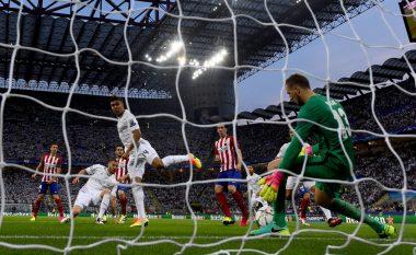 E përbashkëta e të gjitha penaltive të Realit që nuk u hetua nga portieri i Atleticos (Video)