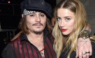 Gjithçka për para? Gruaja e Depp dëshiron të përfitojë 300 milionë dollarë nga ndarja! (Foto)