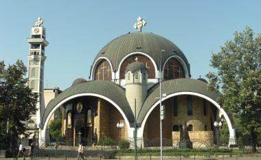 A do të pajtohen Kisha Autoqefale e Maqedonisë dhe ajo e Serbisë?