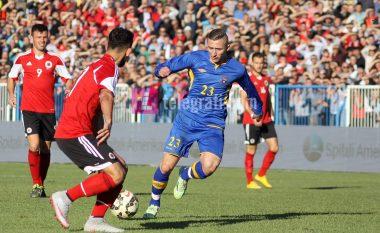 Sipas mediave serbe ja në cilin vit luhet ndeshja Kosovë–Serbi (Foto)