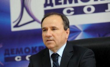 LD: Tërësisht të tërhiqet vendimi për falje nga Ivanov