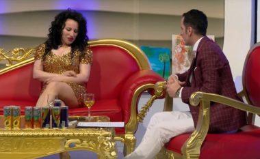 """Linda Morina """"kërcënon"""" Noizyn: Nuk guxon të ma shajë Goldin! (Video)"""