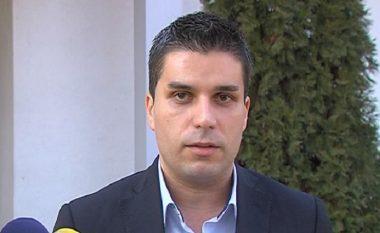 Nikolovski: Agjencioni për ushqim kishte informacione për sëmundjen ''lëkurë e trazuar''