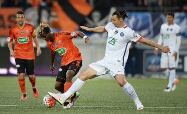 Ibrahimovic thyen heshtjen: Kam vendosur për të ardhmen
