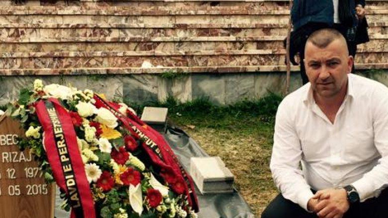 Maki Begolli, i mbijetuari i Masakrës së Dubravës: Kujtimi që të ndjek si mallkim