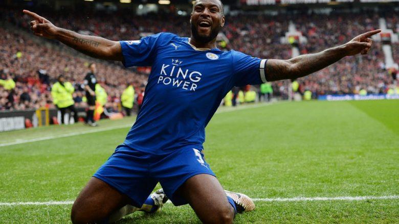 Barazim në derbi, Leicesteri gjithnjë e më afër titullit (Video)