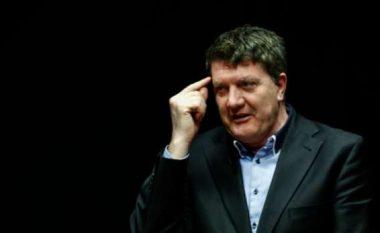 Milaim Zeka argumenton se si Vetëvendosje ia vodhi idetë Ibrahim Rugovës