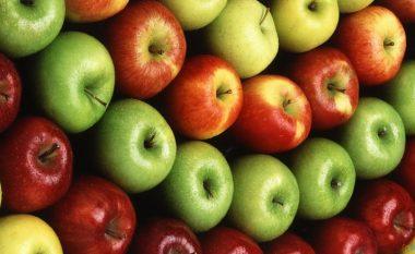 Rusia asgjëson 178 tonelata mollë të Maqedonisë