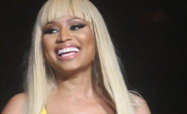 Nicki Minaj me një imazh pikant (Foto)