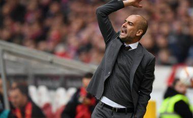 Guardiola mundohet të arsyeton eliminimin prej Atleticos